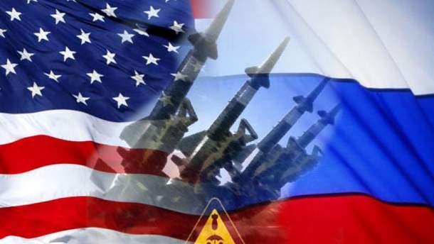 Дипскандал між США та Росією може спровокувати гонку ядерних озброєнь