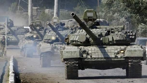 """Навчання """"Захід-2017"""": Путін не вдасться до військового вторгення"""