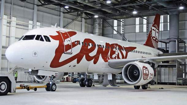 В Україні з'явилися нові авіарейси до Італії