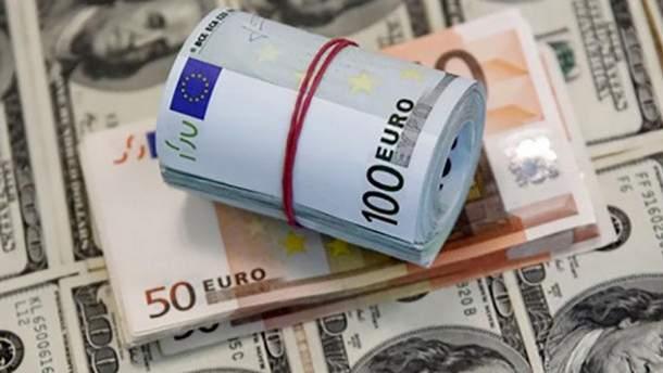 Готівковий курс валют 4 вересня в Україні