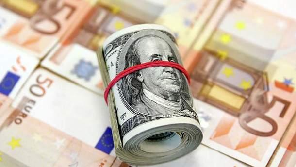 Курс валют НБУ на 5 вересня: євро та долар суттєво додали у ціні