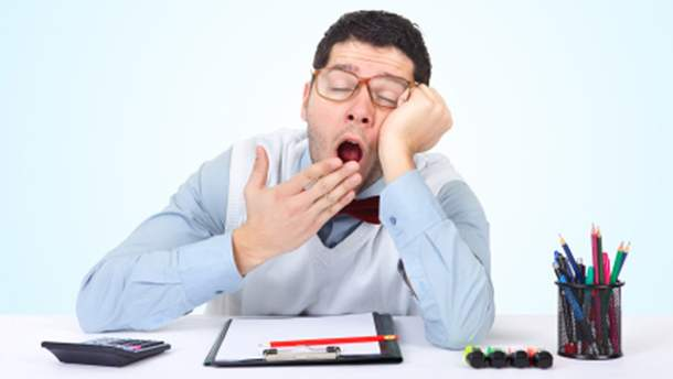 Вчені розповіли, чому краще позіхати і не стримувати себе