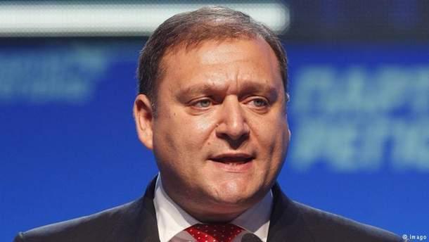 Майно Михайла Добкіна залишили під арештом