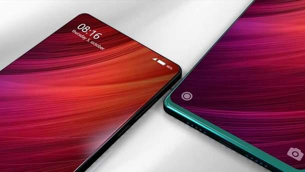 Xiaomi Mi Mix 2
