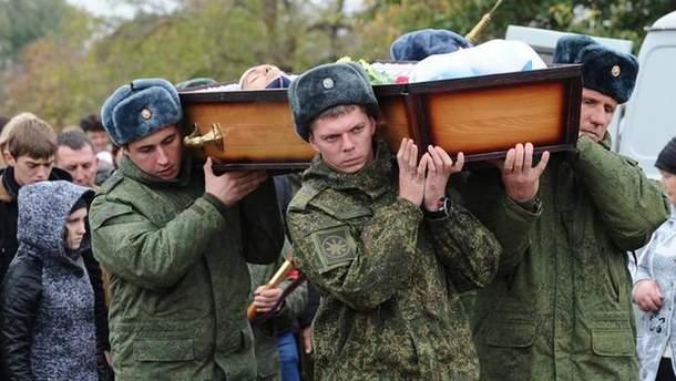 Військові супроводжували автомобільну колону російського центру щодо примирення, яку обстріляли бойовики ІД (ілюстрація)