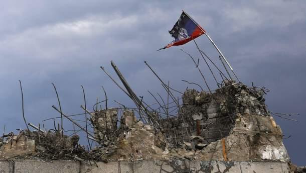 Росія поверне Донбас, якщо посилиться міжнародний тиск, або якщо закінчаться бабки, – Казанський