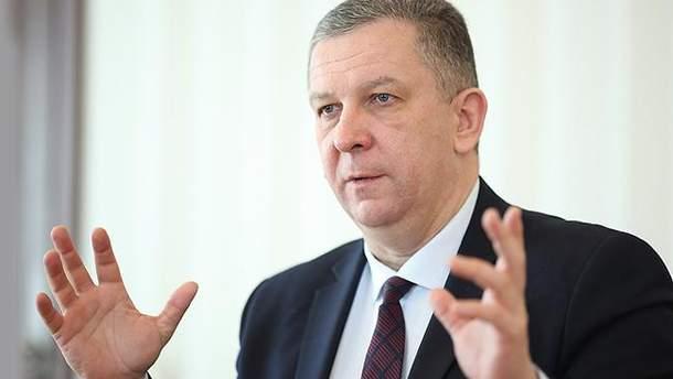 Рева пояснив, чому 8,5 мільйона українців отримують виплати на рівні прожиткового мінімуму
