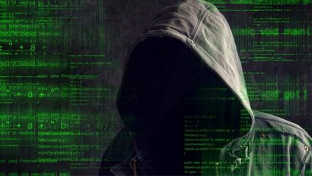 Хакерська атака на штаб-квартиру партії Меркель