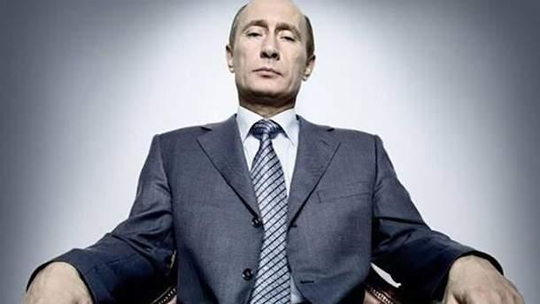 Владимир Путин считает себя Владимиром Великим