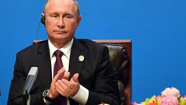 Путін наказав подати до суду через закриття дипустанов Росії у США