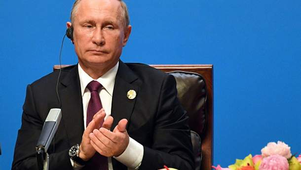 Путин приказал подать в суд из-за закрытия дипучреждений России в США