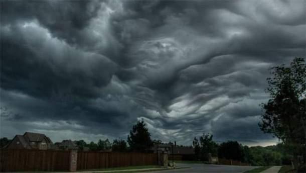 """Ураган """"Ірма"""" насувається на Флориду і Пуерто-Ріко"""