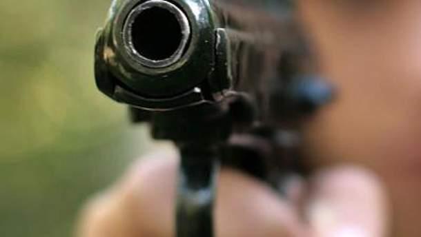 Стрельба в российской школе