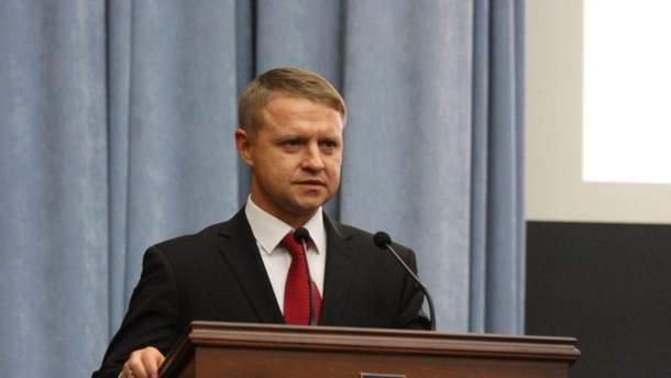 Олександр Горган