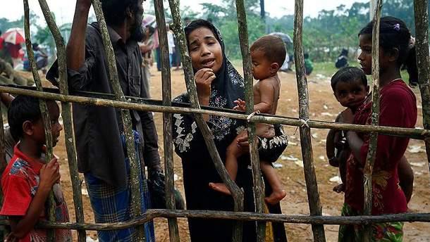 Мусульмани в М'янмі