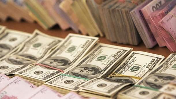 Курс валют НБУ на 6 сентября