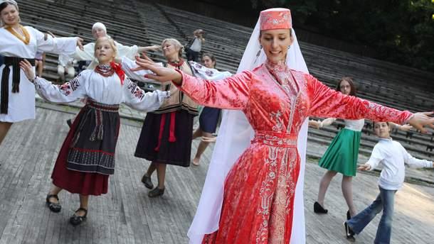 Крымские татары во Львове: как взаимодействие двух народов может стать достоянием для города