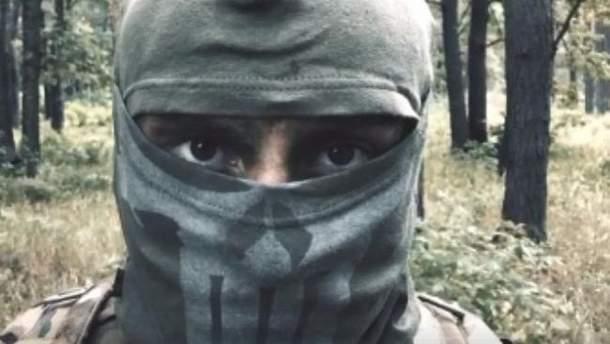 Боец АТО обратился к боевикам
