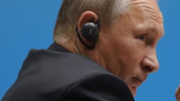 Россия применяет новую