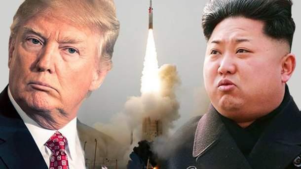 КНДР погрожує США