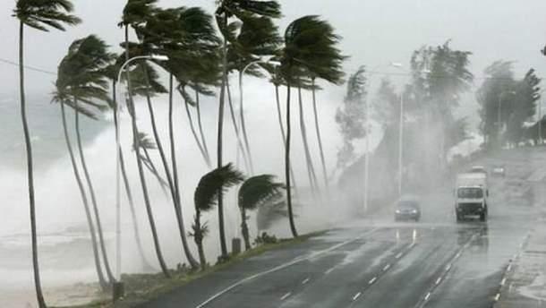 "Ураган ""Ирма"" во Флориде, США (иллюстративное фото)"