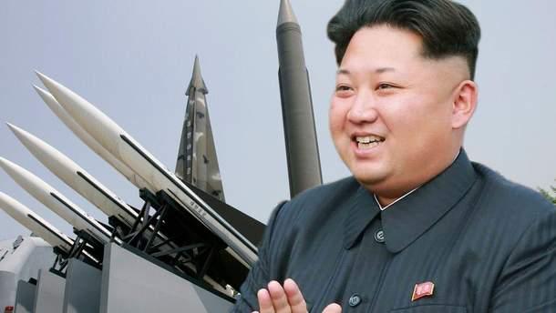 """США можуть """"приборкати"""" режим Кім Чен Ина за допомогою п'яти опцій"""