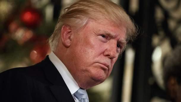 """Ісаєв закликав """"вдарити по Трампу компроматом"""""""
