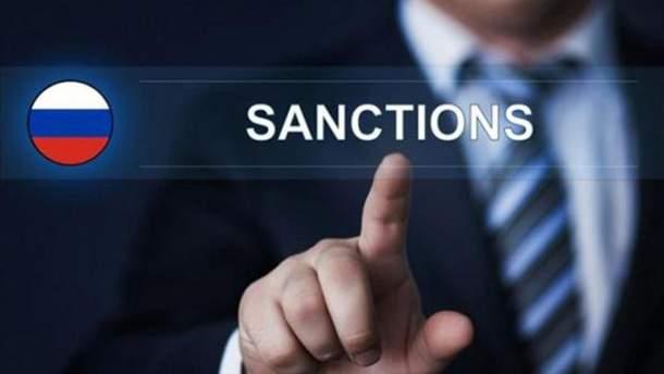 ЄС може продовжити персональні санкції проти Росії