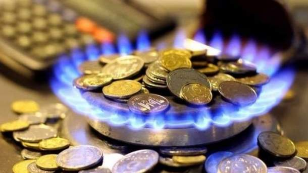 Цены на газ в Украине снизятся к 2020 году