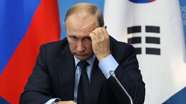 Жодним чином не можна погоджуватися на пропозицію Путіна