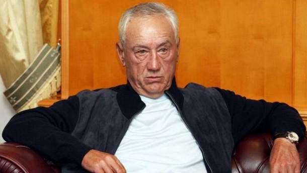 Петро Димінський