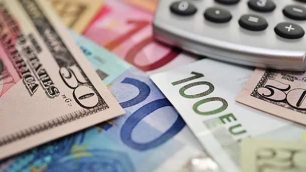 Курс валют НБУ на 7 сентября