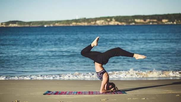 Вчені з'ясували, як йога впливає на мозок