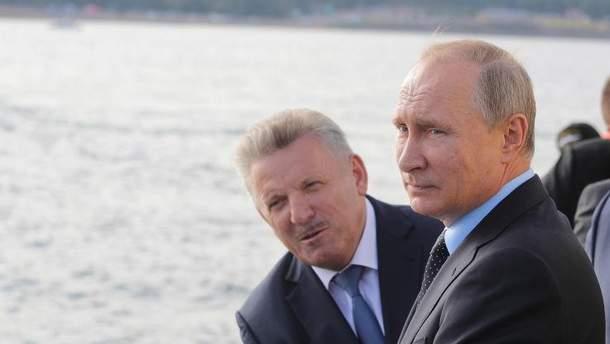 Как уничтожить Путина