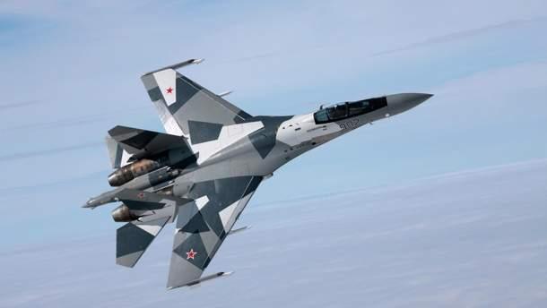 """Під час навчань """"Захід-2017"""" Росія може порушити повітряний простір України"""