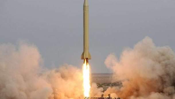 Южная Корея планирует разработать мощную баллистическую ракету против КНДР