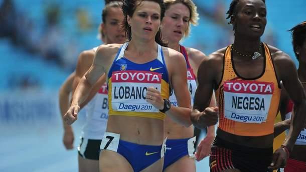 У россиянки отобрали медаль ЧМ, отдав ее украинке Лилии Лобановой