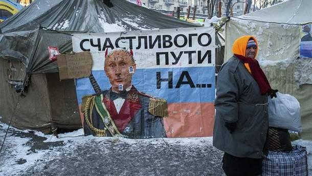 Путін не бажає залишати в спокої Україну навіть після введення миротворців на Донбас, – Гудков