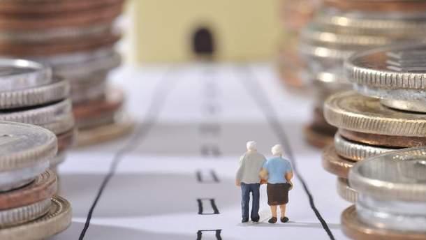 Комитет Рады одобрил пенсионную реформу ко второму чтению