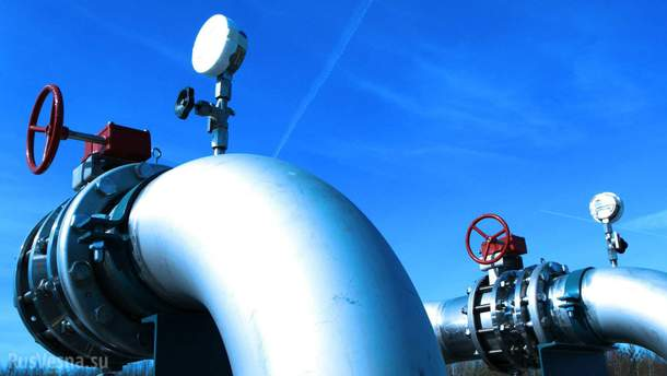 Эпоха газового шантажа закончилась
