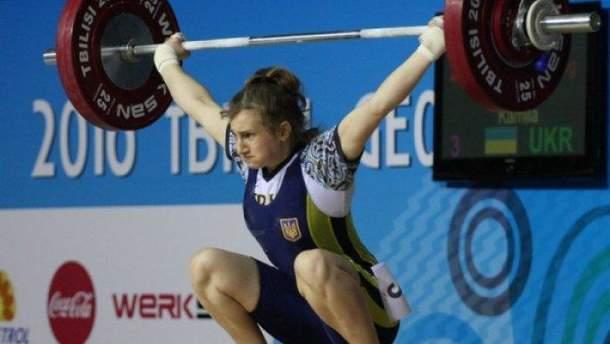 Збірну України не пустять на чемпіона світу через допінг