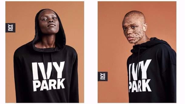 Нова колекція бренду Ivy Park від Бейонсе