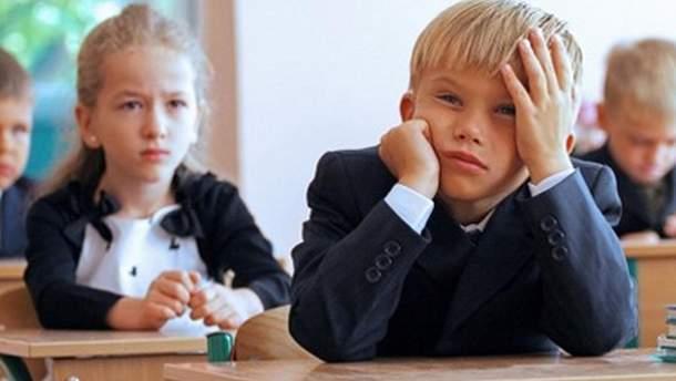 В сети возмущены странным юмором в дневниках для школьников