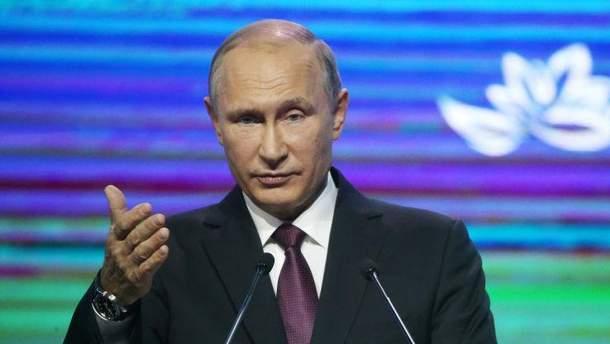 Невзоров прокомментировал инициативу Путина по Донбассу