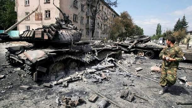Порошенко убежден, что Минск-2 – путь к урегулированию конфликта