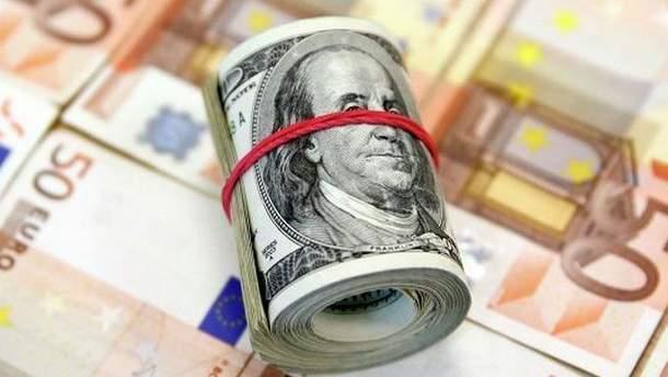 Курс валют НБУ на 8 сентября