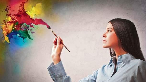 Ознаки творчої особистості
