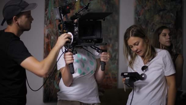 Підготовка відеопроекту