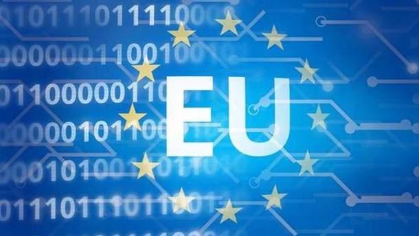 ЕС провел киберучения