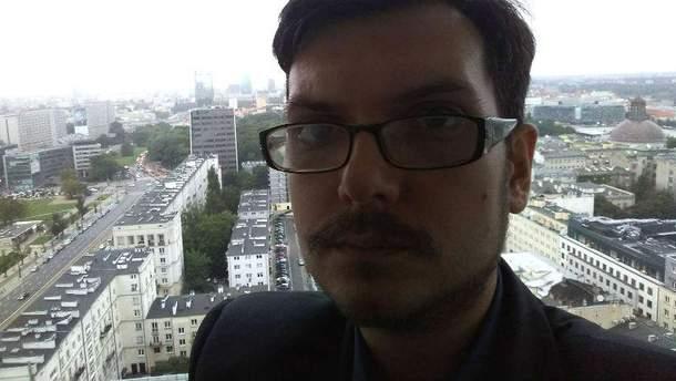 Олексій Курінний